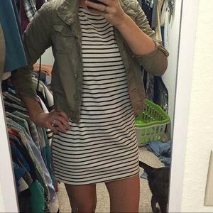 Lulu's Dresses - Tunic dress